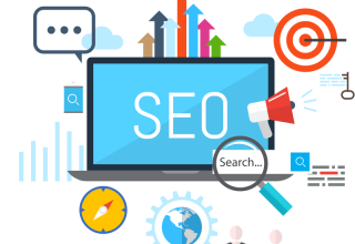 SEO link building services